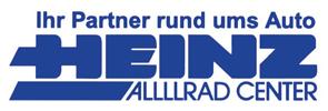 ALLLLRAD CENTER HEINZ